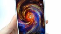 教你设置手机黑洞螺旋动态壁纸,宇宙星云随重力感应,3D特效超炫