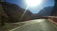 摩友带你看怒江大峡谷全景视频