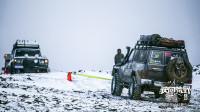 驶向荒野第二季12:终极考验!荒野车队能否顺利走出冰川?