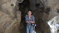 广西有一个山洞,小莫进去一看,有重大发现!
