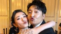 上影节:郭京飞拿奖与万茜搞怪互搂 秒变表情包