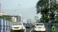 """印度的""""广州"""",实拍印度第三大城市,跟广州的差距有点大"""