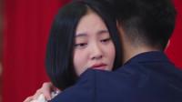 我们的千阙歌:晓岚穿上婚纱,心里想的却是他的兄弟,忍不住哭了