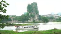 桂林山水美景如画,如同仙境一般来了就不想走