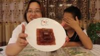 好吃到炸的酸甜零食,齐云山南酸枣糕,酸甜适中软糯开胃