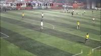 西安一业余足球联赛发生冲突 多次摩擦有一人被踩到手指骨折