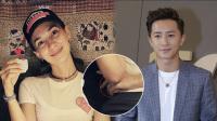 八卦:韩庚求婚成功?卢靖姗晒照被发现钻戒后抹去