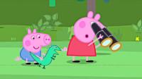 不好!小猪佩奇家遇到了什么危险?这下该怎么办?趣味玩具故事