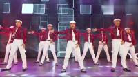 这就是街舞2:齐舞表演惊艳全场,这才是街舞啊!