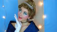 国外时尚美妆:那些惊艳时光的童话公主,你还记得吗?