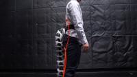 人类有尾巴更安全?日本发明可穿戴尾部装置验证,网友:我不信!