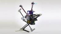 国外发明仿夜猴机器人,每秒可跳1米7,网友:确定不是蛤蟆?