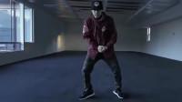 这就是街舞:大神Jawn Ha何展成的狂派舞,全程高能卡点!