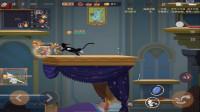 猫和老鼠长战线黑猫教程!