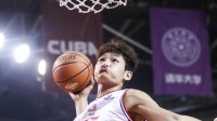 CUBA全明星赛-南区116-111北区,刘禹涛22分7板率队取胜