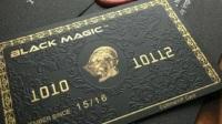 全球限量8张的黑卡,中国两人在用,一个是马云,另一个是她!