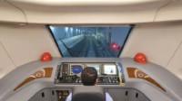 世界第一等!北京轨道交通新机场线试运行 全程只要19分钟