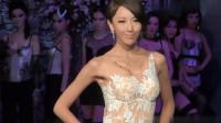 凯渥MARILYN内衣秀漂亮名模演出精彩片段七