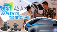 你们是山寨的吗?专访CES Asia总监胡佳妮:从5G到智能汽车