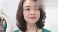 43岁姐姐来理发店,发型改变后,网友:至少年轻15岁!