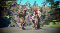 Kelp__2019年游戏提前预告片 (PS4 PC Xbox One)