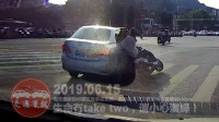 中国交通事故20190615:每天最新的车祸实例,助你提高安全意识