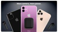 新iPhone于9月12日发布,三星手机逐渐暗淡