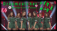 [雪原作品]超燃日漫曲风Dreamcatcher《Fly High》一键换装舞台混剪