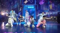【街舞课堂】 测评篇:第5期24小时极限齐舞缘何跳哭众人?