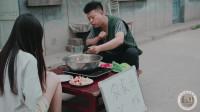 小伙相亲和美女吃火锅,没想吃了4个菜就花了350元,这是怎么回事?