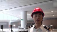 北京大兴国际机场广泛应用新技术 第一时间 20190617