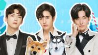 《当她恋爱时》唐迦南、方君浩、阿九,你想要哪款犬系男?