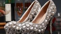 12星座专属公主水晶鞋,白羊座最贵!买不起