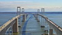 世界上最吓人的大桥,成千上万人找代驾过桥,连老司机都不敢开