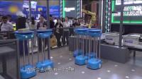 取快递新姿势:揭秘菜鸟三大物流黑科技