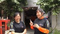 《跟我游西藏》系列片   艰难的八天川藏挑战  浓浓的赛后雨中情深