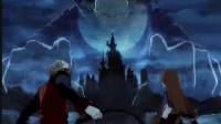 【玻璃解说】恶魔城 迷宫的画廊 第一期 夫妻二人闯魔城
