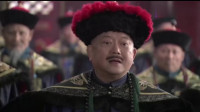 铁齿铜牙纪晓岚:库银空了,纪晓岚给皇上出了一个主意,结果和珅脸色变了