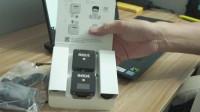 绝配,最小的vlog录音神器,罗德Rode Wireless Go麦克风开箱体验