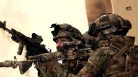 俄罗斯特种部队在叙行动,作战训练集锦碾压好莱坞大片
