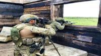 战斗民族硬核俄罗斯神秘特种部队, 战斗力远胜海豹
