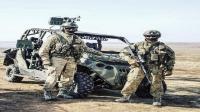 俄罗斯特种部队精彩大片来袭,军事模拟演练震撼人心!