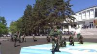 看看俄罗斯特种部队战斗力有多生猛, 展示神秘格斗术