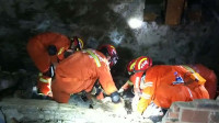 四川宜宾6级地震致12死125人受伤:房屋剧烈摇晃 消防开展全覆盖救援