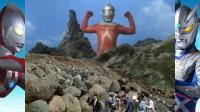 腾飞说动漫01 赛文奥特曼当中库尔星人把人类当昆虫,一起来看看他的实力怎么样
