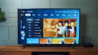 55英寸4K电视的高性价比之选 海信VIDAA 55V1A体验