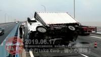 中国交通事故20190617:每天最新的车祸实例,助你提高安全意识