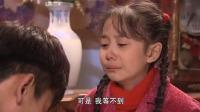 小姑娘想哥哥了,哭着说哥哥答应给他买新鞋,小伙:你哥哥回不来