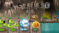 【芦苇】有的关卡其实没你想得那么难-植物大战僵尸2国际版ECLISE流程#10