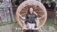 板娘小薇Vlog02:亲近自然的天空农场,到这里心都能平静下来